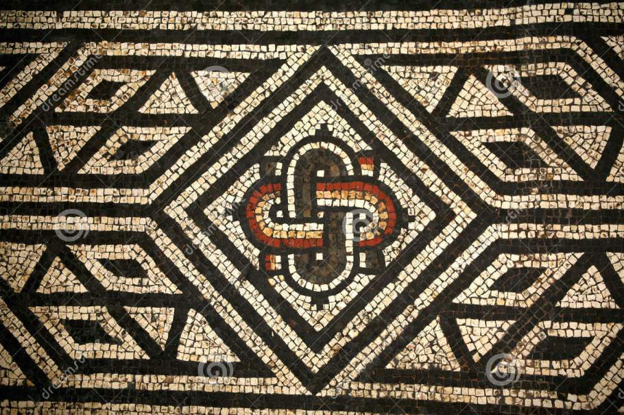 roman-mosaic-abstact-pattern-4922958