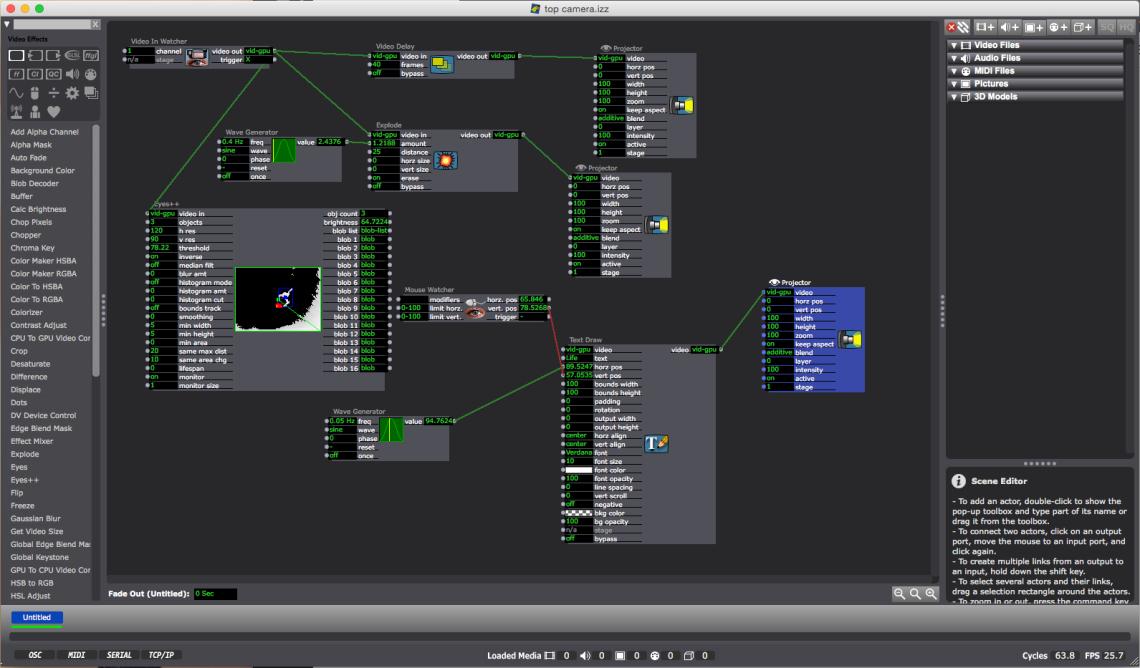 Patch Screen shot